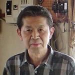 橋本治男1